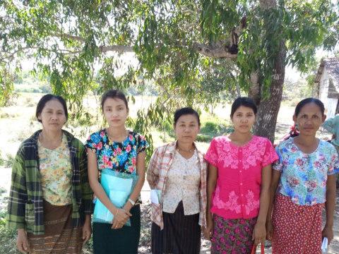 photo of Kyon La Tar – 1 (A) Village Group