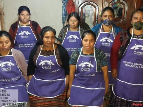 photo of El Buen Sembrador Group