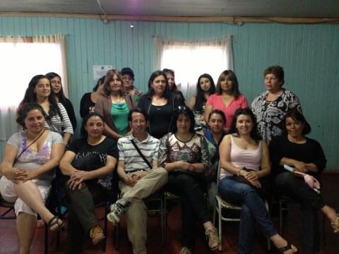 photo of La Esperanza Del Futuro Group