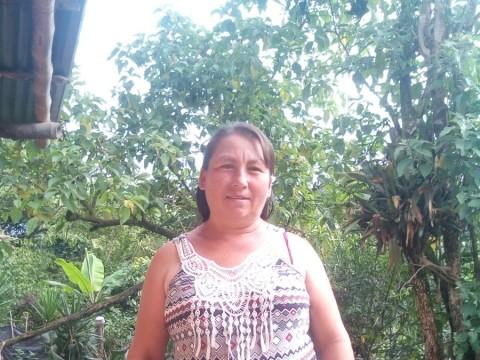 photo of Orfelinda