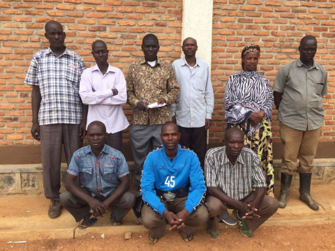 photo of Muvumba Iv Sub Grp B Group