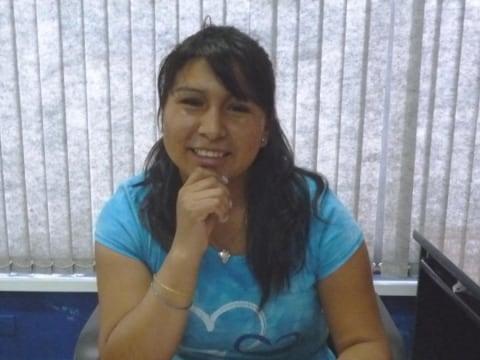 photo of Sandra