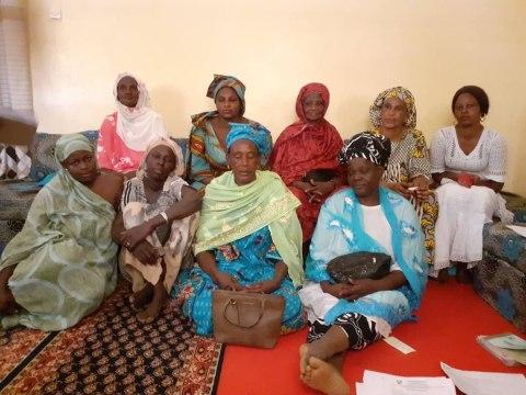 photo of 09_Gpf Fede Fatimata Bintou Yarasouloulaye Group
