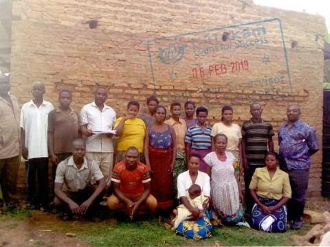 photo of Kajumiiro Tukorerehamu Group