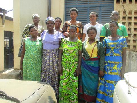 photo of Umurava Cb Group