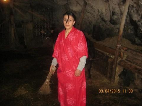 photo of Marianna