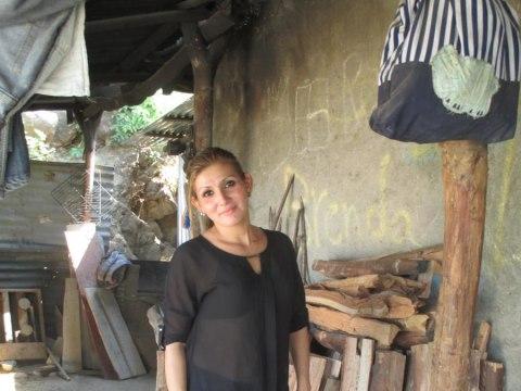 photo of Brenda Alicia