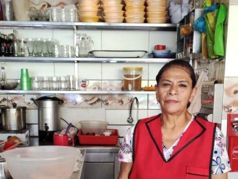 photo of Norma Graciela