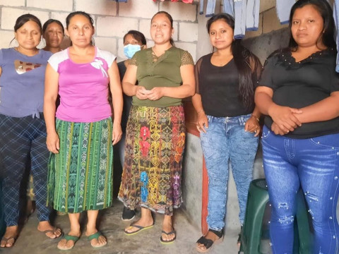 photo of Mujeres Trabajadoras San Juan Group