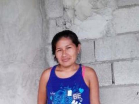 photo of Yessica