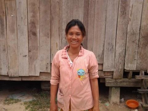 photo of Khim