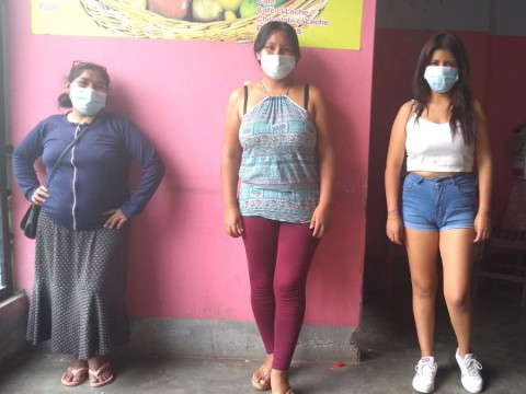 photo of Crediamanecer Group