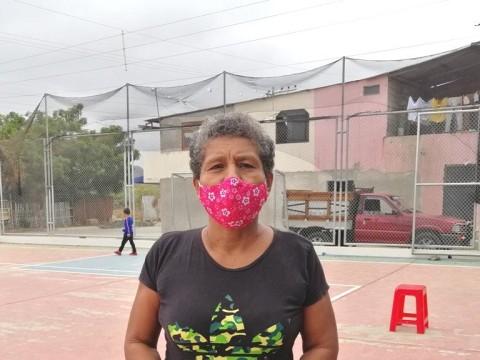 photo of Laura Del Consuelo