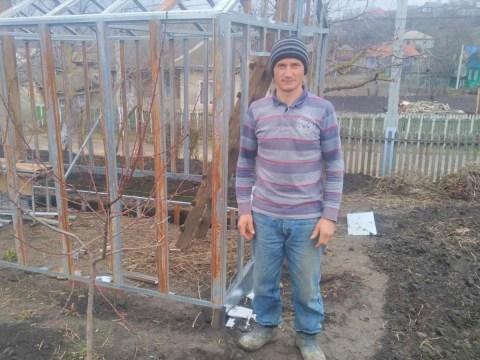 photo of Vasili