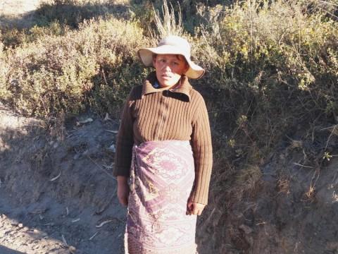 photo of Olga Maribel
