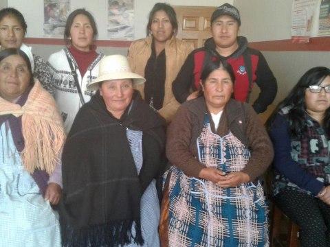 photo of Espiga De Oro Group