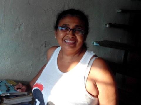 photo of Yasira Graciela