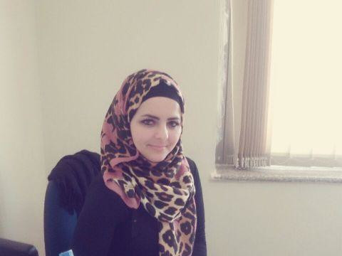 photo of Amani