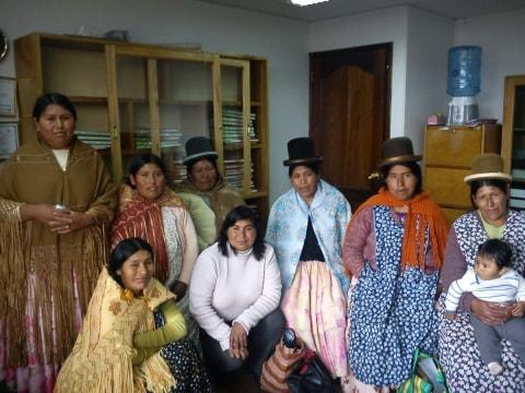 photo of Clavelitos Group