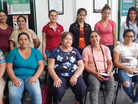 photo of 3 De Noviembre Group