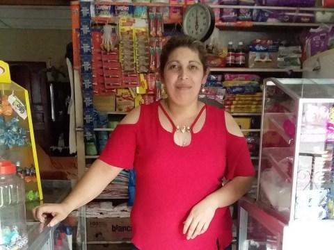 photo of Dania Del Socorro