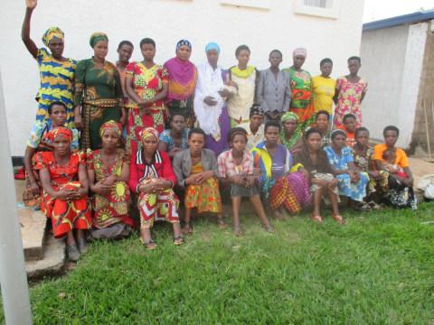photo of Jyambere Group