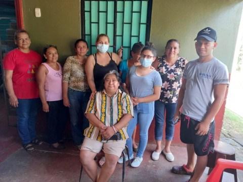 photo of Las Esperanzas Group