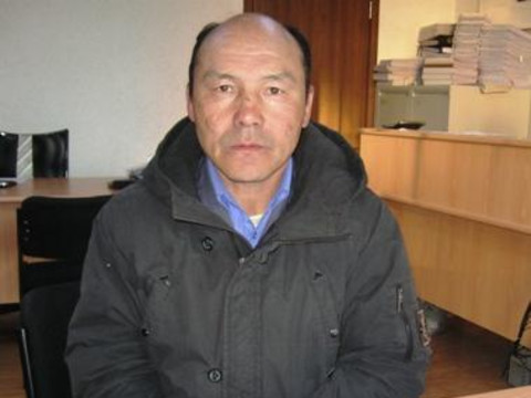 photo of Chuluunbaatar