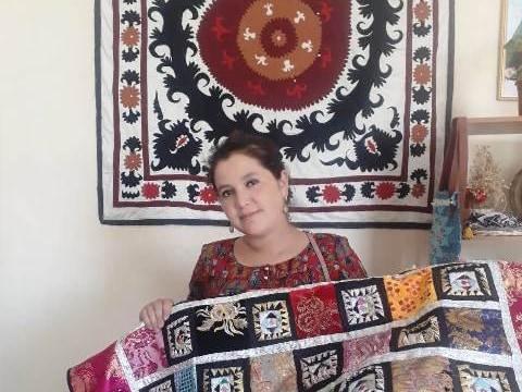 photo of Rukhsora