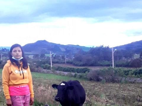 photo of Tatiana Gabriela