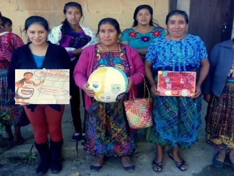 photo of Mujeres Organizadas Group