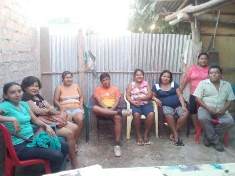 photo of Señor De Los Milagros Libertad Group