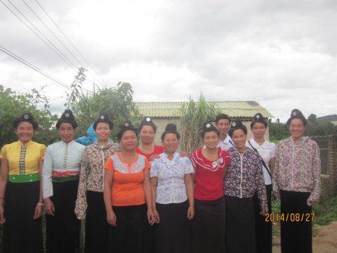 photo of Muong Phang 2 Group