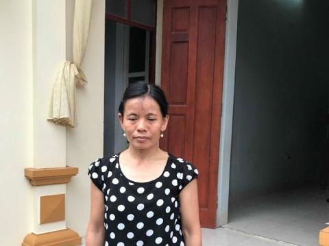 photo of Thư