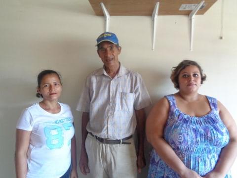 photo of Grupo Dios Proveera Group