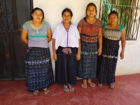 photo of Pualhaj Las Gradas Group