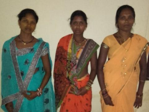 photo of Subhadra's Group