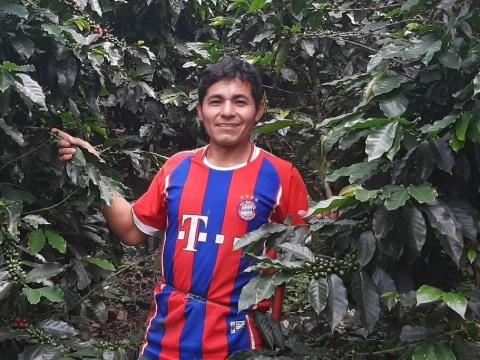 photo of Omar