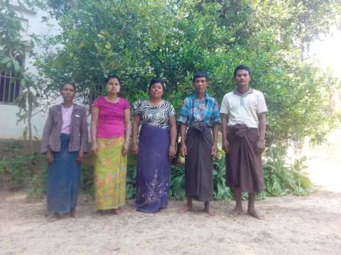 photo of Zee Kyun(2) E Village Group E