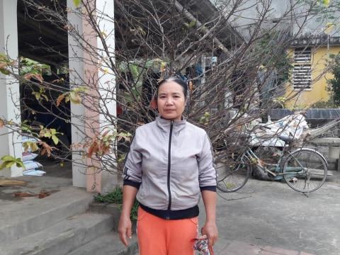 photo of Lê