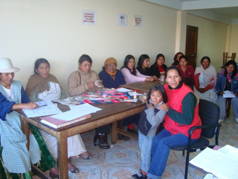 photo of Flor De Amapola Group