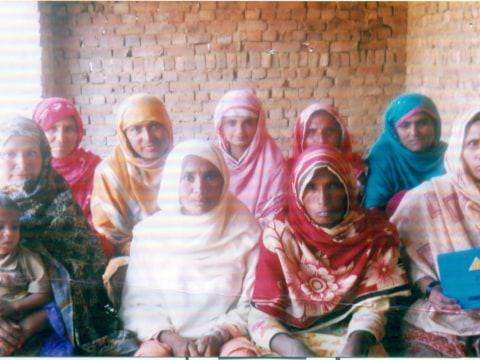 photo of Rasheedan's Group