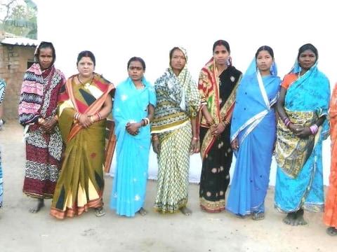 photo of Ann.grameswari Self Help Group