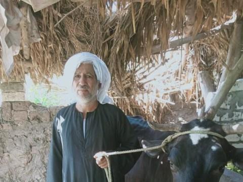 photo of Abdelkader