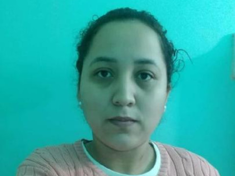 photo of Tania Judith