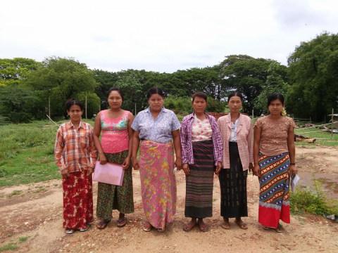 photo of Mauk Ka Lan - 1 (A) Village Group