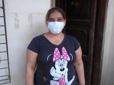 photo of Ana Yadira