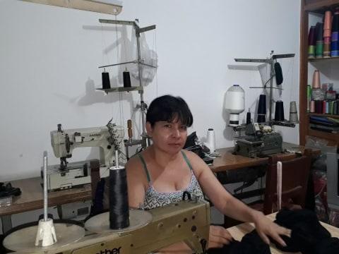 photo of Angela Margarita