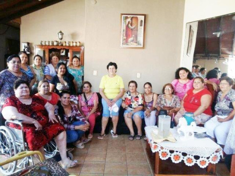 photo of Crescencia Group