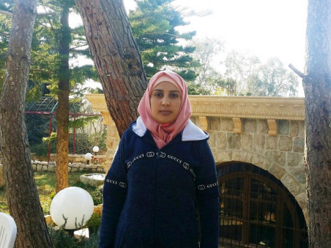 photo of Huda